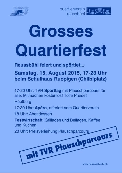 Quartierfest-15-Plakat
