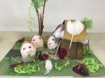 Hänsel und Gretel-Ei