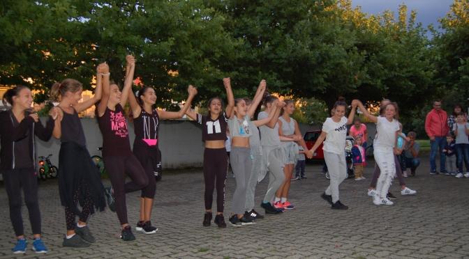 Quartierfest Reussbühl – Ausgabe 2017