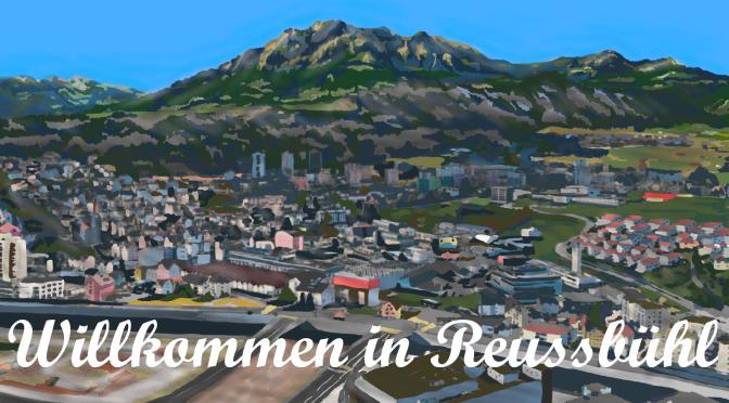 Dialog Luzern und der QV Reussbühl