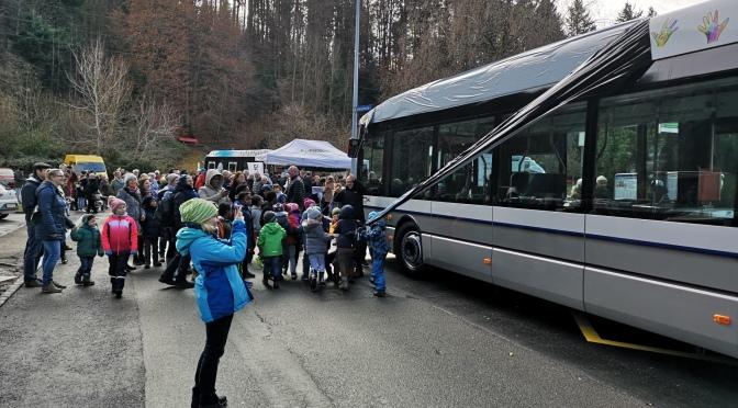Quartierverein nimmt Busbetrieb selbst in die Hand