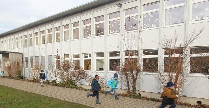 Umbau des Schulhauses Ruopigen