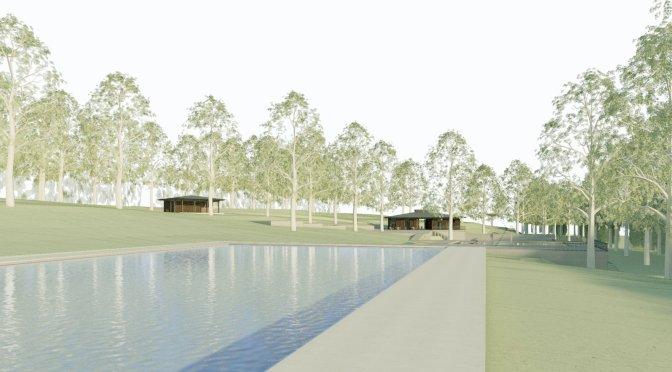 Sanierung Waldschwimmbad Zimmeregg